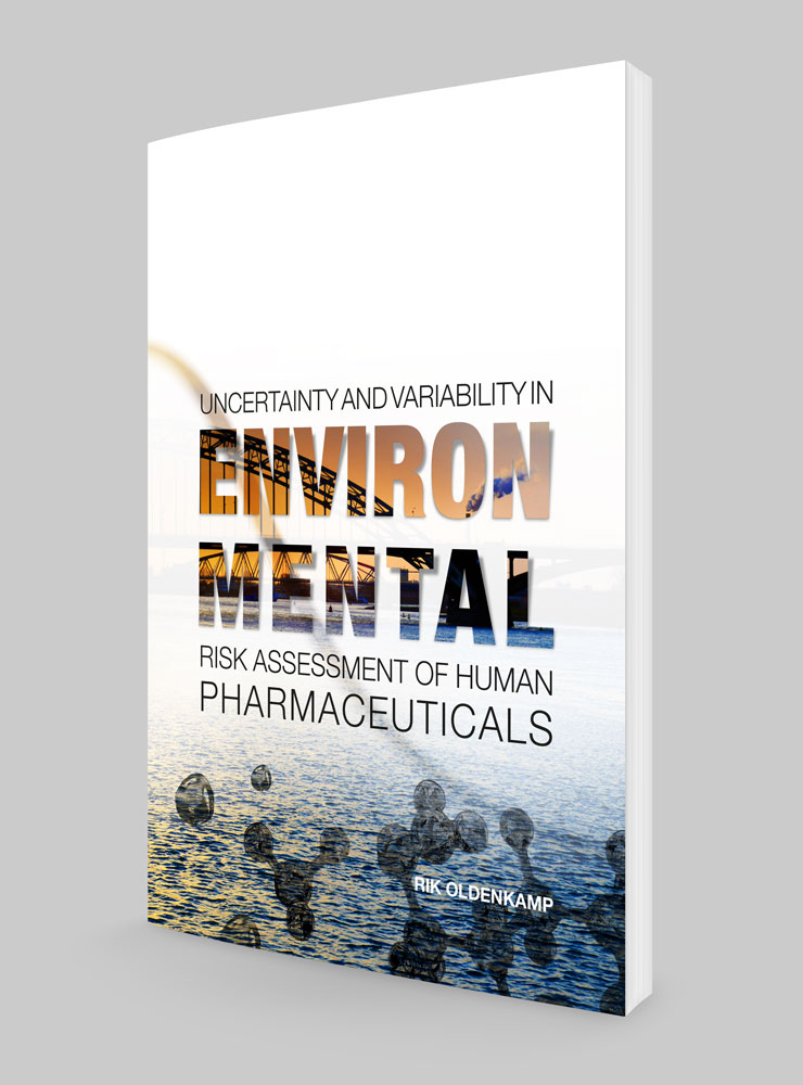 Environmental risk assessment of human pharmaceuticals ...